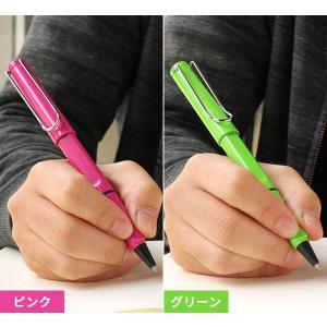 ボールペン ラミー サファリ ローラーボールペン / 名入れ可能(有料) bunguya 08