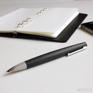 ボールペン 名入れ 無料 ラミー 2000 / 4色ボールペン 名入れ|bunguya|05