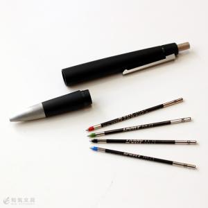 ボールペン 名入れ 無料 ラミー 2000 / 4色ボールペン 名入れ|bunguya|10