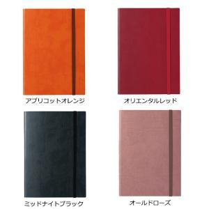 名入れ 無料 マークス MARKS エディット 方眼ノート A5正寸 EDiT Grid Notebook スープル|bunguya|09