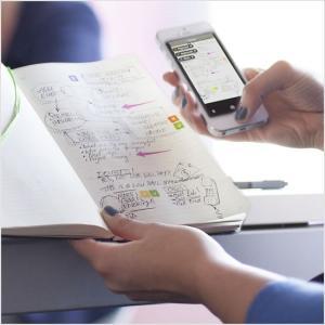 この春、デキるビジネスパーソンをめざす! 機能的文房具を活用して効率UP