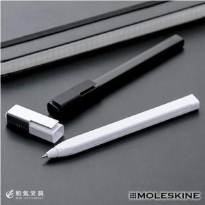 ●仕様 ・長さ14×長軸径1.15×短軸径0.8cm ・インクカラー:ブラック ・ペン先:細字0.5...