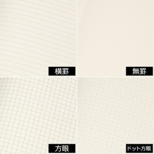 モレスキン ノート レーザー名入れ無料 クラシック ラージ|bunguya|14
