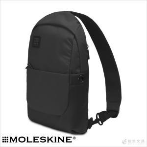 モレスキン MOLESKINE ID スリングバックパック|bunguya|02