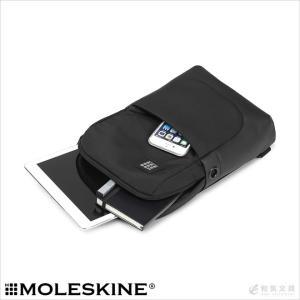 モレスキン MOLESKINE ID スリングバックパック|bunguya|03