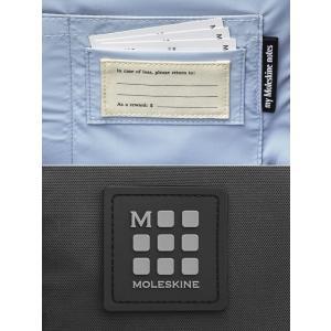 モレスキン MOLESKINE ID スリングバックパック|bunguya|05