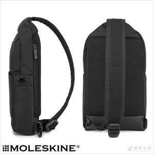 モレスキン MOLESKINE ID スリングバックパック|bunguya|06
