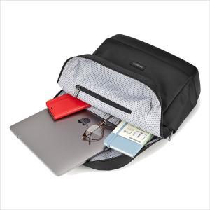 モレスキン バッグ バックパック テクニカルウィーブ|bunguya|03