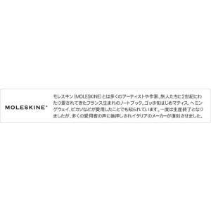 モレスキン MOLESKINE デニム ツールベルト ペンホルダー|bunguya|03
