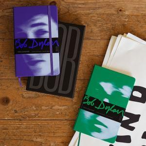 [限定]モレスキン MOLESKINE ボブ・ディラン ノートブック ラージサイズ|bunguya|03