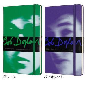 [限定]モレスキン MOLESKINE ボブ・ディラン ノートブック ラージサイズ|bunguya|06