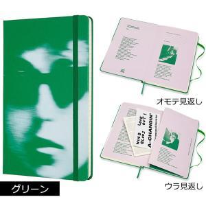 [限定]モレスキン MOLESKINE ボブ・ディラン ノートブック ラージサイズ|bunguya|07
