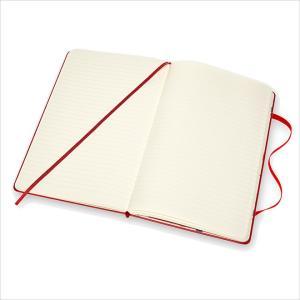[限定]モレスキン MOLESKINE ムーミン ノートブック ラージ 横罫|bunguya|03
