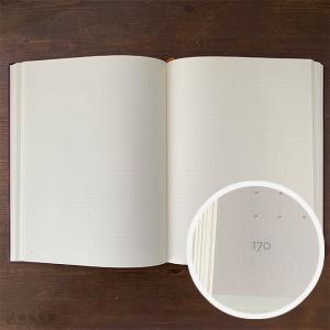 名入れ 無料 ペーパーブランクス paperblanks ドット方眼プランナー DOT GRID PLANNERS ページ番号付き ノートブック|bunguya|09