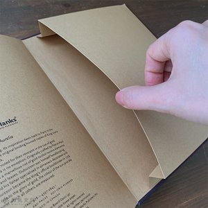 名入れ 無料 ペーパーブランクス paperblanks ドット方眼プランナー DOT GRID PLANNERS ページ番号付き ノートブック|bunguya|10