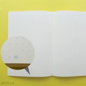 バレットジャーナル  シール  ノート  マイジャーナル スターターキット カリグラフィー A5サイズ|bunguya|10