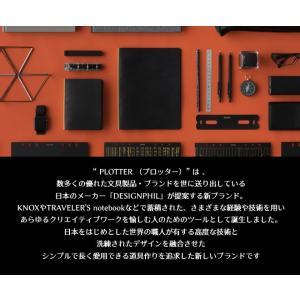 システム手帳 名入れ 無料 プロッター プエブロ ナローサイズ 11mm径 (カバーのみ) bunguya 02