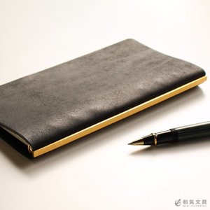 システム手帳 名入れ 無料 プロッター プエブロ ナローサイズ 11mm径 (カバーのみ) bunguya 10