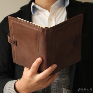 手帳 システム手帳 名入れ 無料 ダヴィンチ グランデ ロロマクラシック 聖書サイズ (リング15mm)|bunguya|02
