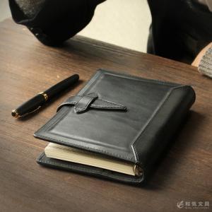 手帳 システム手帳 名入れ 無料 ダヴィンチ グランデ ロロマクラシック 聖書サイズ (リング15mm)|bunguya|03