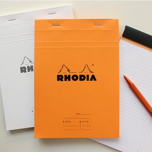 ロディア RHODIA ミーティングパッド No.16|bunguya