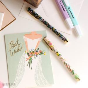 花柄 ギフト ライフルペーパー RIFLE PAPER CO. ボールペン 女性向けギフト プレゼント|bunguya|04