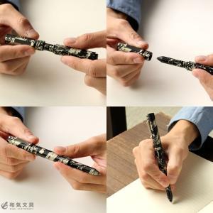 ボールペン ショーン・デザイン #02 マルチカラー アルミニウム クリップペン ショーンデザイン|bunguya|07