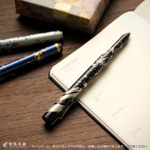 ボールペン ショーン・デザイン #02 マルチカラー アルミニウム クリップペン ショーンデザイン|bunguya|10