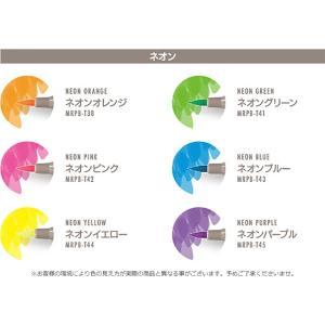 マーカー  カラーペン  寺西化学 ラッション プチ ブラッシュ 6色セット RUSHON PETIT BRUSH bunguya 11