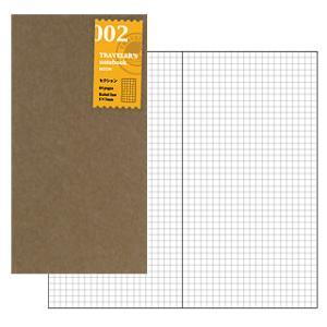 ●仕様 ・サイズ:H210×W110×D4mm ・セクション罫5×5mm ・ページ数:64ページ ・...