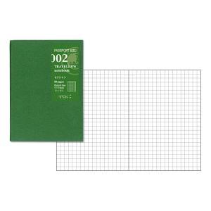 図も書きやすいノート 「MD用紙」は1960年代にミドリオリジナルのダイアリー用紙として開発され、現...