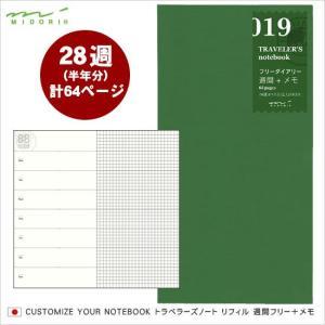 ●仕様 ・サイズ:高さ210×幅110×厚4mm ・中紙:週間ページ(28週/半年分)、月間ページ:...