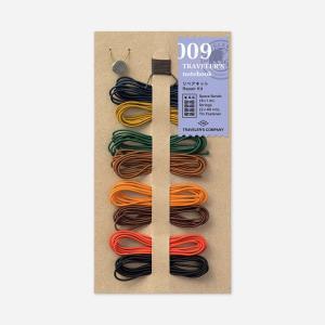 ●サイズ ・H208×W113mm  ●仕様 ・替えゴム8色 各1m ・しおり紐2色 各40cm ・...