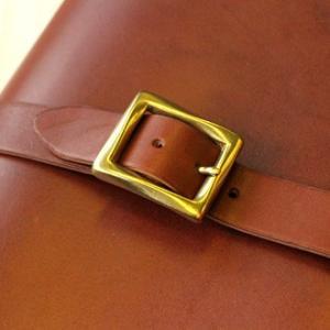 石原10年日記 カバー 名入れ 無料 和気文具オリジナル 本革|bunguya|05