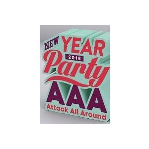AAA NEW YEAR PARTY 2018/AAA【DV...