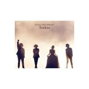 Tarkus/SEKAI NO OWARI【DVD】※注意事...