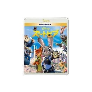 ズートピア (ブルーレイ+DVD+デジタルコピ...の関連商品6