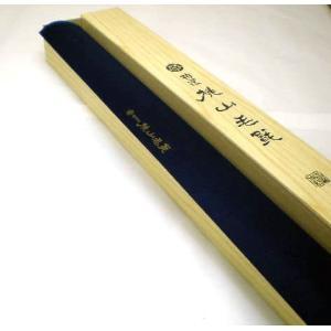 書道 下敷き 桃山毛氈 3×6 尺 箱付 90×180cm 2ミリ厚|bunrindo-1