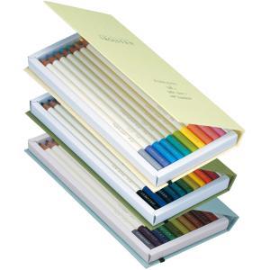 トンボ鉛筆 CI-RTA 色鉛筆 色辞典30色...の詳細画像2