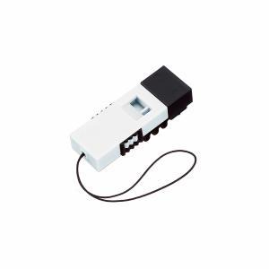 コクヨ DRK-WS1N 防災用救助笛 bunsute
