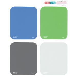コクヨ EAM-PD40N マウスパッド 再生PETタイプ bunsute