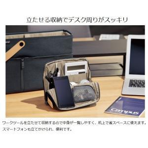 コクヨ カハ-HB11 ツールペンスタンド ハコビズ<Haco・biz>|bunsute|02