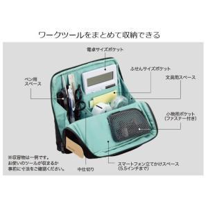 コクヨ カハ-HB11 ツールペンスタンド ハコビズ<Haco・biz>|bunsute|03