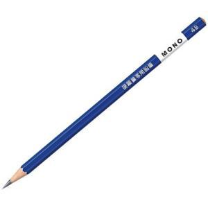 トンボ鉛筆 KM-KKS4B MONO 硬筆書写用鉛筆1ダース 4B|bunsute|02