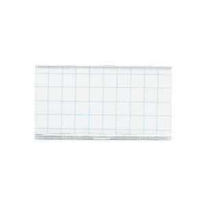 コクヨ ナフ-1 U型名札 安全ピン クリップ両用型 (50個セット)|bunsute