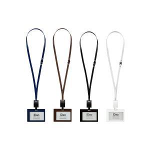 コクヨ NM-RK195 ネームカードホルダー IDeo HUBSTYLE|bunsute