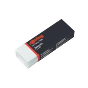 ロットリング S0-195-831 製図用消しゴム ティッキー ティッキー20 鉛筆用 超微粒子コンパウンド入り (20個セット)|bunsute