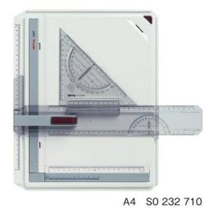 ロットリング S0-232-710 製図ボード ラピッドボード A4|bunsute