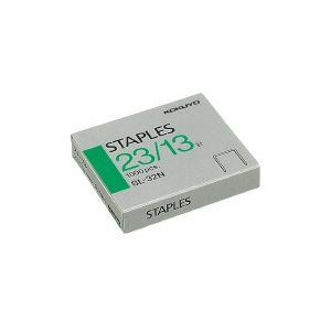 コクヨ SL-32N ステープル針 23/13号針 1000本入り|bunsute
