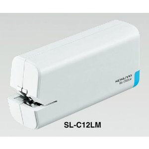 コクヨ SL-C12LM 電動ステープラー(小型コードレス)|bunsute